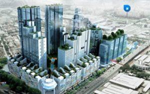 Icon City - Kelana Jaya